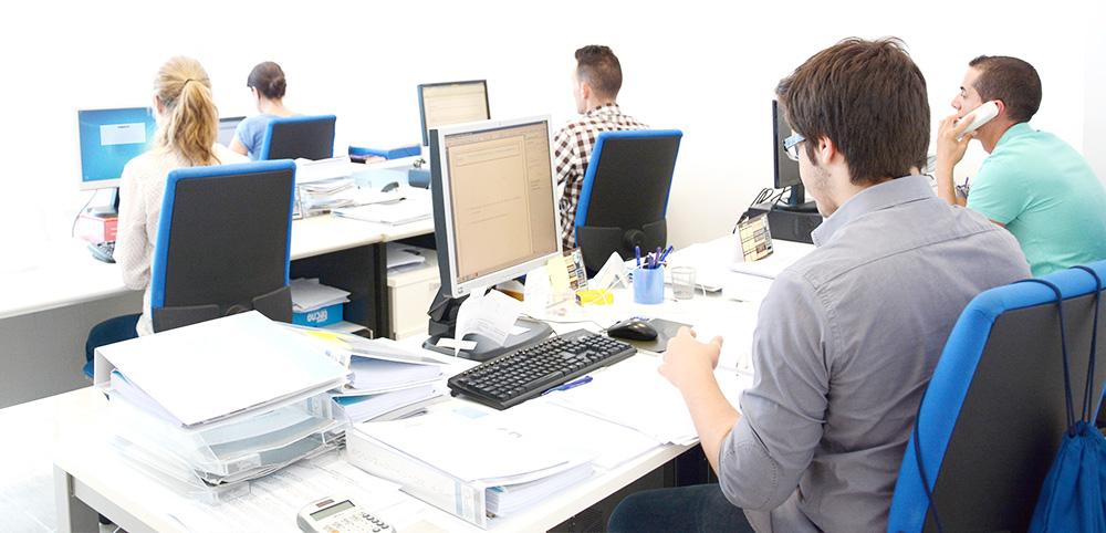tecnicos prevencion riesgos laborales SPG Elche